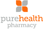 PureHealth Pharmacy Logo